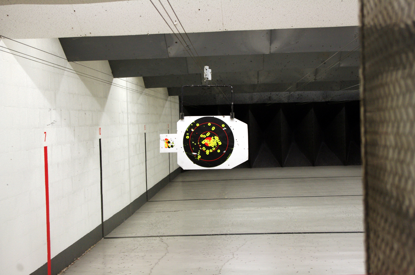 Ladies' Free Day At The Range
