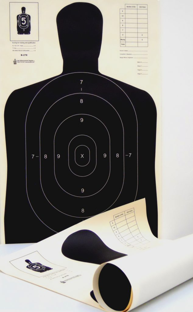 April Concealed Carry Course